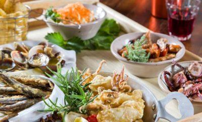 #FOOD – I PIATTI TIPICI DI CRETA: ALLA SCOPERTA DELLE DELIZIE MEDITERRANEE